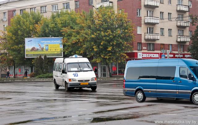 Ковалево в Бресте временно